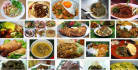 give you 20 recipes from the Indonesian island of Java