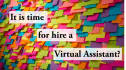 virtual assistance for 5Hrs