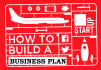 write a CUSTOM, Complete Business Plan