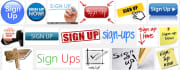 generate active signups and targeted leads