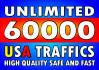 drive USA visitor website,traffic