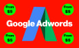write strong content for Google ADWORDS