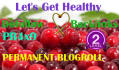 give you permanent Blogroll 9xPR4 HEALTH