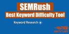 give you SEO Keyword Research tool for 30 days