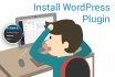 wordpress Plugin Installation in 5 mints