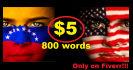 translate 800 words perfect translation english to spanish