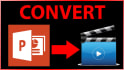 convert PowerPoint Presentation to HD Video