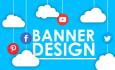 design PRO banner,header,logo,social media covers