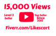 promote your youtube video,views,likes