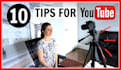 give you 10 tips for maximize youtube revenueaccordingly