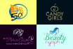 design three professional and unique logo within 24 hours