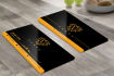 design outstanding business card professionaly