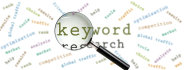 do keyword research for your site