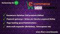develop An eCommerce Website Online Store