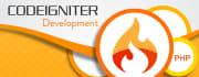 fix and develop codeigniter applications
