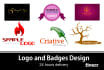 do logo designs for your Business