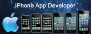 develop fully secure and professional iPhone app for you