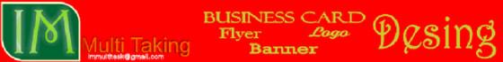 logo, Business Card Desing