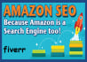 do keyword ranking boost project for you on amazon first page