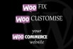 create Ecommerce website with WooCommerce