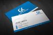 do creative business card designing