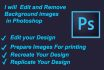 design web graphics and photo editing