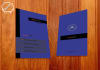 design an outstanding and Professional card