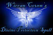 cast a WICCAN Divine Protection Spell for a Guardian Angel to watch over you