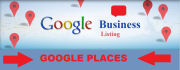 add optimize Google local listing for your Business