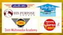 do 3 CREATIVE and Professional logo designs