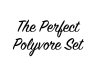 create 3 polyvore sets for you