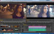 do colour grading and video editing