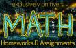 help in MATH online test calculus