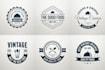 design best Modern and  vintage logo for your business