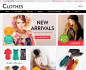 build a professional Ecommerce website for you