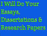 satisfactorily write  your essays and summaries