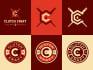 provide you the best vintage hipster badge or stamp design