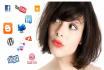 make any social media design,YouTube, Facebook, Twitter
