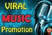 add Effective 500 promote your music Comment split song