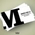do outstanding business cards