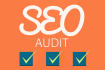 write a full SEO action plan for your site to get it ranking