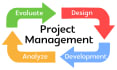 make different projects of all subjects
