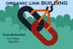 create backlink in off page SEO