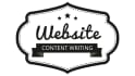 professionally write contents for your website