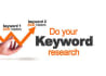 do seo Keyword Research and Competitor Research for website