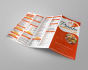 create amazing flyers, Brochures for your business or event