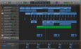 produce jingles, intro or background music for your project