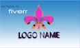 do 2D or 3D logo professionally