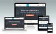 design an responsive website in 3 days