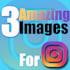 diseñar 3 imagenes mas archivo editable